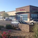 Warner Greenfield Square, Gilbert AZ