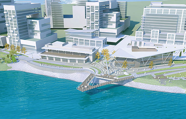 Waterfront Apartments Vancouver Wa